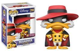 Pop Darkwing Duck Nega Duck PxVinyl Figure (C: 1-1-2)