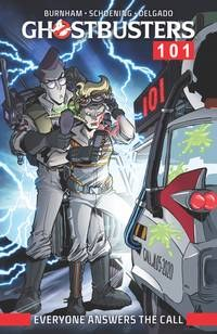 Ghostbusters 101 Tp Everyone Answers The Call (C: 1-0-0)