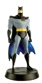 Dc Batman Tas Fig Coll Ser 1 #1 Batman (C: 0-1-2)