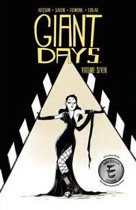 Giant Days Tp Vol 07 (C: 0-0-1)
