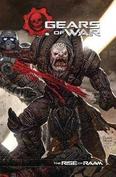 Gears Of War Rise Of Raam Tp