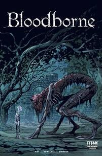 Bloodborne #3 (Of 4) Cvr A Kowalski (Mr)