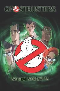Ghostbusters Spectral Shenanigans Tp Vol 01 (C: 0-1-2)