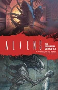 Aliens Essential Comics Tp Vol 01
