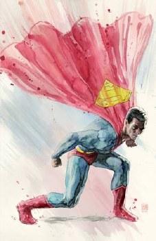 Action Comics #1002 Mack Var Ed