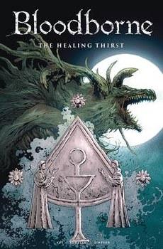 Bloodborne #7 Healing Thirst Cvr B Kowalski (Mr)