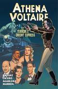 Athena Voltaire Terror Orient Express Tp