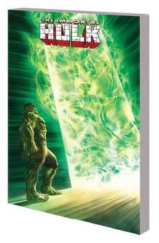 Immortal Hulk Tp Vol 02 Green Door