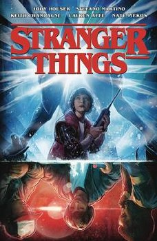 Stranger Things Tp Vol 01 Other Side (C: 0-1-2)
