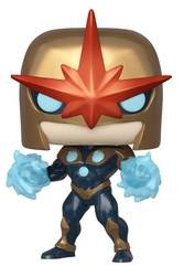 Pop Marvel Nova Prime Px VinylFigure (C: 1-1-1)