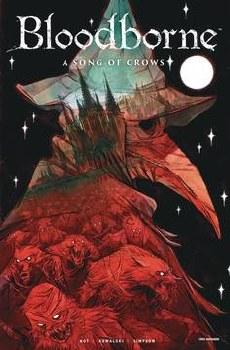Bloodborne #11  Cvr B Shavrin (Mr)