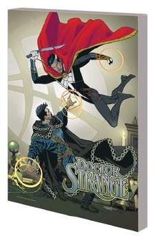 Doctor Strange By Mark Waid Tp Vol 02 Remittance