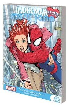 Spider-Man Loves Mary Jane Gn Tp Real Thing