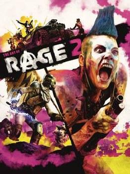Art Of Rage 2 Hc (C: 0-1-2)