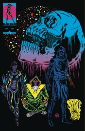 Space Riders Vortex Of Darkness #2 (Mr)