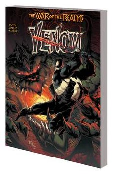 War Of Realms Venom Tp