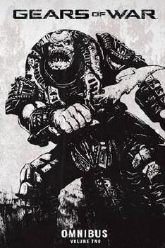 Gears Of War Omnibus Tp Vol 02 (C: 0-1-2)