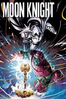 Moon Knight Annual #1