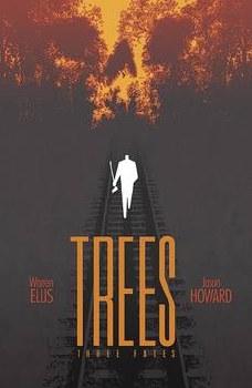 Trees Three Fates #1 (Of 5) (Mr)