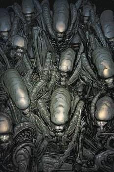 Aliens Colonial Marines Rising Threat #2 Cvr A Jones & Gough
