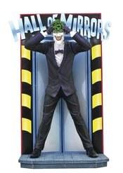 Dc Comic Gallery Killing Joke Joker Pvc Fig (C: 1-1-2)