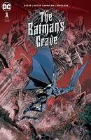Batmans Grave #1 (Of 12)