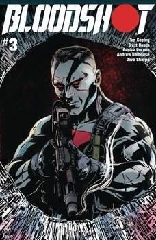 Bloodshot (2019) #3 Cvr C Laming
