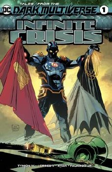Tales From The Dark MultiverseInfinite Crisis #1