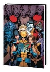 Astonishing X-Men Whedon Cassaday Omnibus Hc Vol 01 Dm Var N