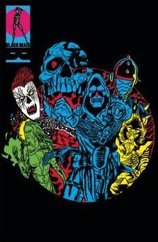 Space Riders Vortex Of Darkness #3 (Mr)