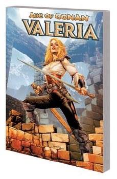 Age Of Conan Tp Valeria