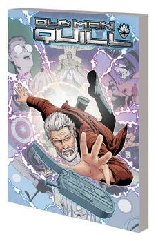 Old Man Quill Tp Vol 02