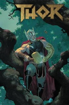 Thor By Jason Aaron Hc Vol 04