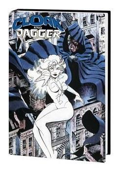 Cloak And Dagger Omnibus Hc Vol 01