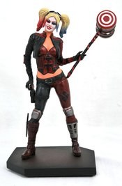 Dc Gallery Injustice 2 Harley Quinn Pvc Statue (C: 1-1-2)