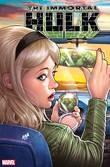 Immortal Hulk #31 Nakayama Gwen Stacy Var