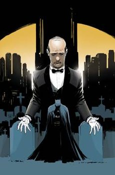 Batman Pennyworth Rip #1
