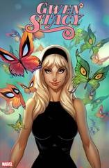 Gwen Stacy #1 (Of 5) J Scott Campbell Var