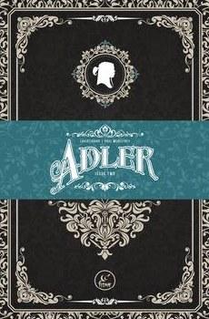 Adler #2 Cvr C Victorian Homage