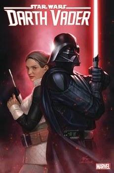 Star Wars Darth Vader #3