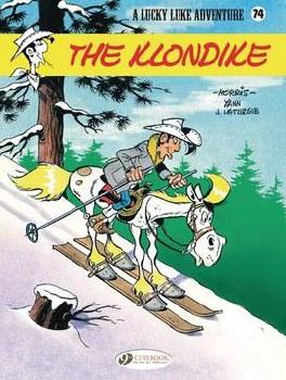 Lucky Luke Tp Vol 74 Klondike (C: 0-1-1)