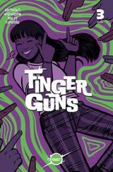 Finger Guns #3