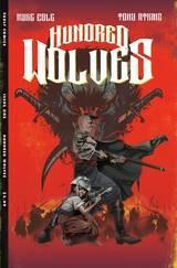 Hundred Wolves #1 Cvr B Gooden Daniel
