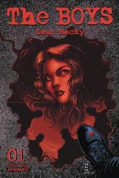 Boys Dear Becky #1 (Mr)