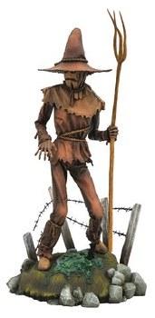 Dc Gallery Scarecrow Pvc Statue (C: 1-1-0)