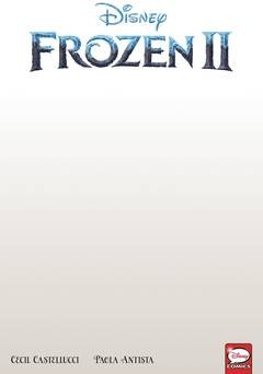 Disney Frozen 2 Tp (C: 1-1-2)