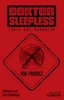 Doktor Sleepless #2 Warning Sign Var (Mr)