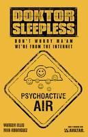 Doktor Sleepless #4 Warning Sign Var (Mr)