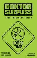 Doktor Sleepless #5 Warning Sign Var (Mr)