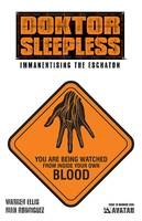 Doktor Sleepless #10 Warning Sign Var (Mr)